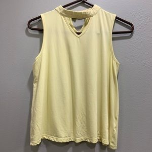 GB Girls Yellow Top 💛 Size XL